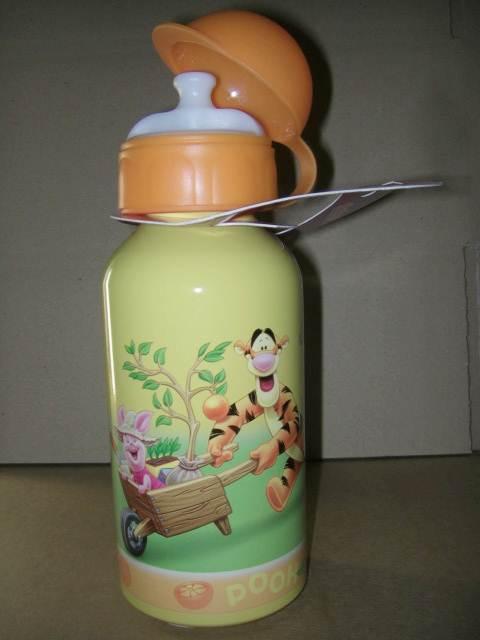 Trinkflasche Winnie Pooh